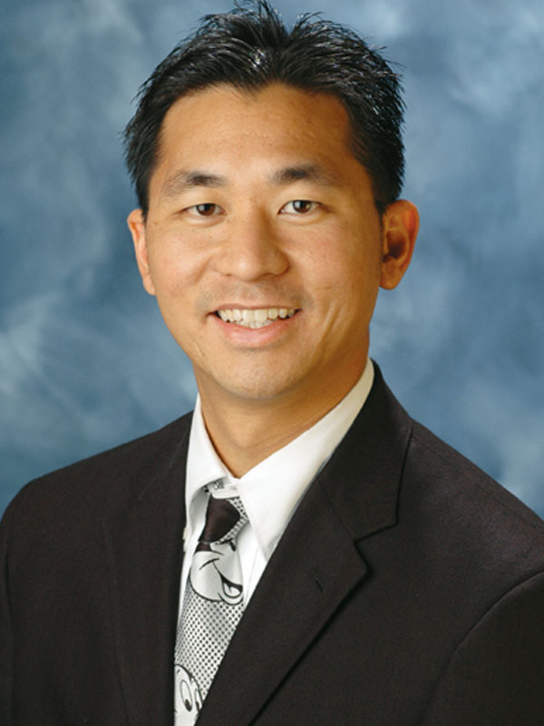 Victor Huang, MD | Family Physician in Fallbrook ...