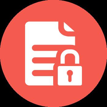 Right to Privacy Clip Art