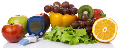 6 diet tips to reduce your diabetes risk