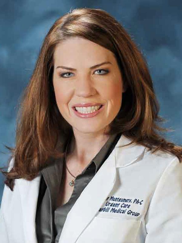 Jennifer Montgomery  Pa