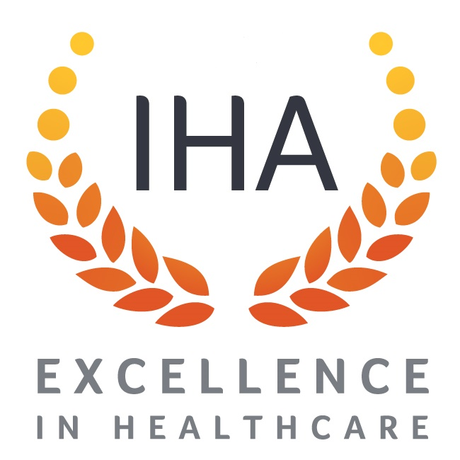 IHA Award for Excellence in Healthcare